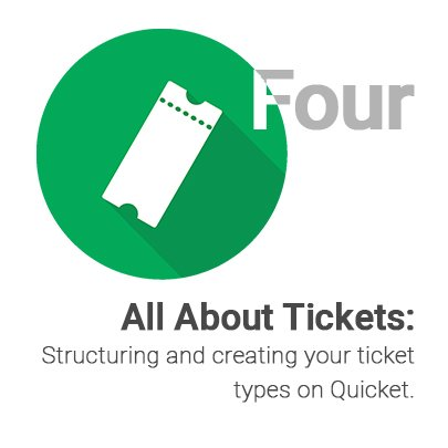Event Starter Course: Lesson 4 - All About Tickets
