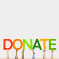 Collect donations on Quicket